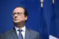 François Hollande se livre dans