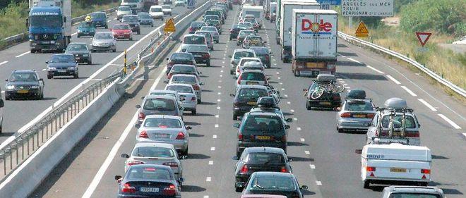 Les prévisionnistes de la route annoncent une journée orange dans le sens des retours dimanche, alors que le trafic sera vert pour les départs.
