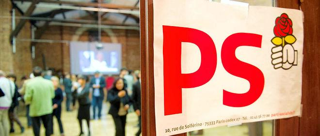 L'image du PS s'est dégradée en un an. Image d'illustration.
