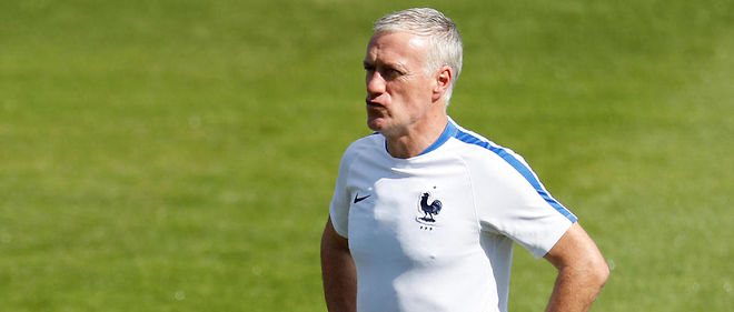 Didier Deschamps doit faire face a un casse-tete.