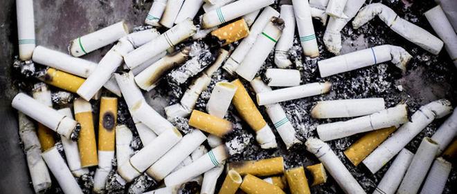 Statistique révélatrice : 90% des fumeurs déclarent regretter d'avoir grillé la première cigarette.