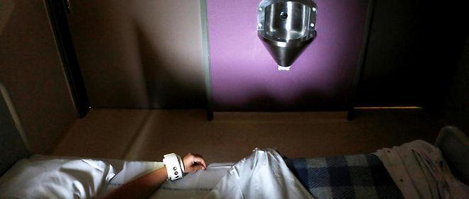 Spécial hôpitaux - Psychiatrie : les dérives de l'isolement ... on