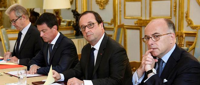 François Hollande est de plus en plus isolé. Image d'illustration.
