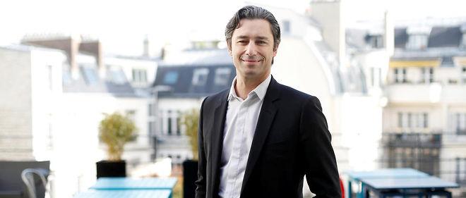 Laurent Solly dirigeait depuis 2013 Facebook en France,