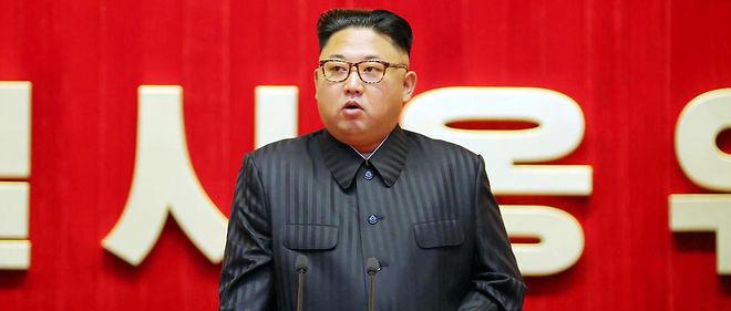 Kim Jong-un dirige d'une main de fer le pays.