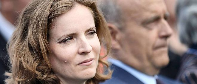 Nathalie Kosciusko-Morizet a réuni les paraphes de plusieurs élus affiliés à ses adversaires pour participer à la primaire de la droite.