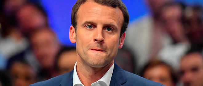 Emmanuel Macron, qui a démissionné mardi du gouvernement, a annulé sa venue à l'université d'été du Medef.