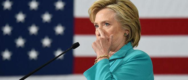 Hillary Clinton est plus impopulaire queGeorge H.W. Bush en 1992.