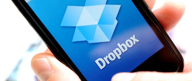 Les mots de passe d'environ 68 millions de clients de Dropbox auraient été dévoilés.
