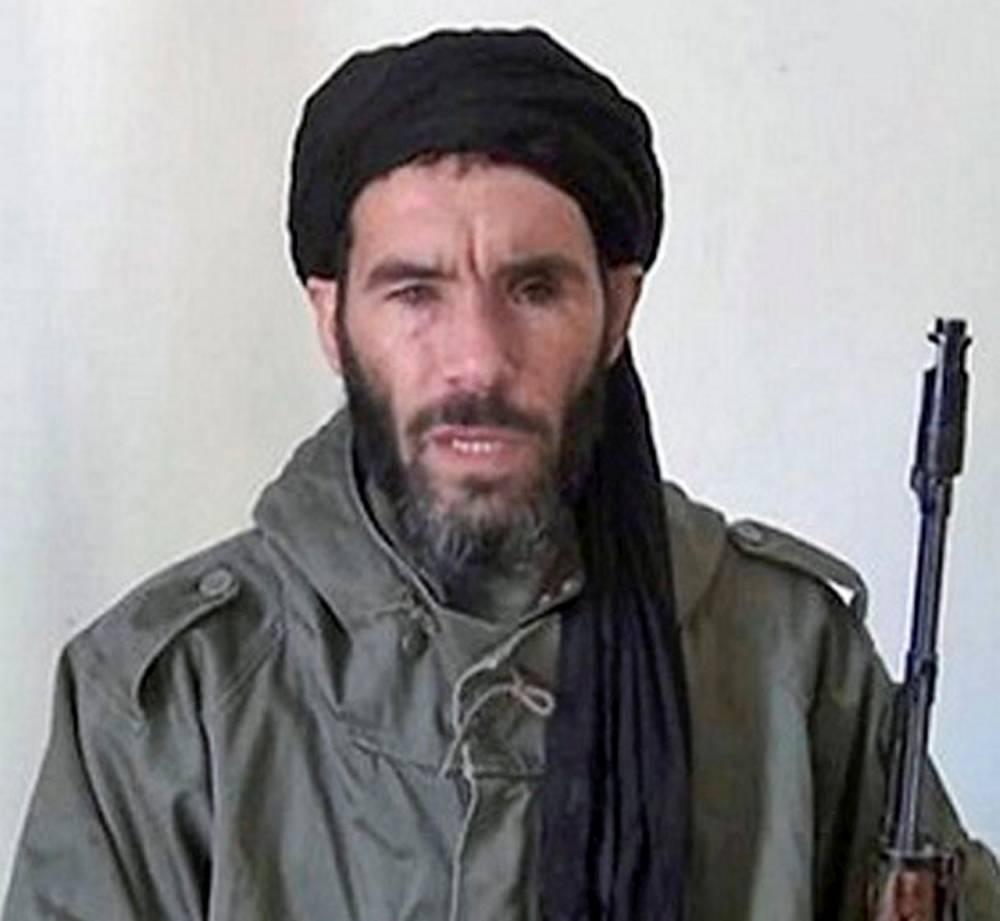 Vétéran. Mokhtar Belmokhtar, dit le Borgne, promet de combattre la France en Libye.