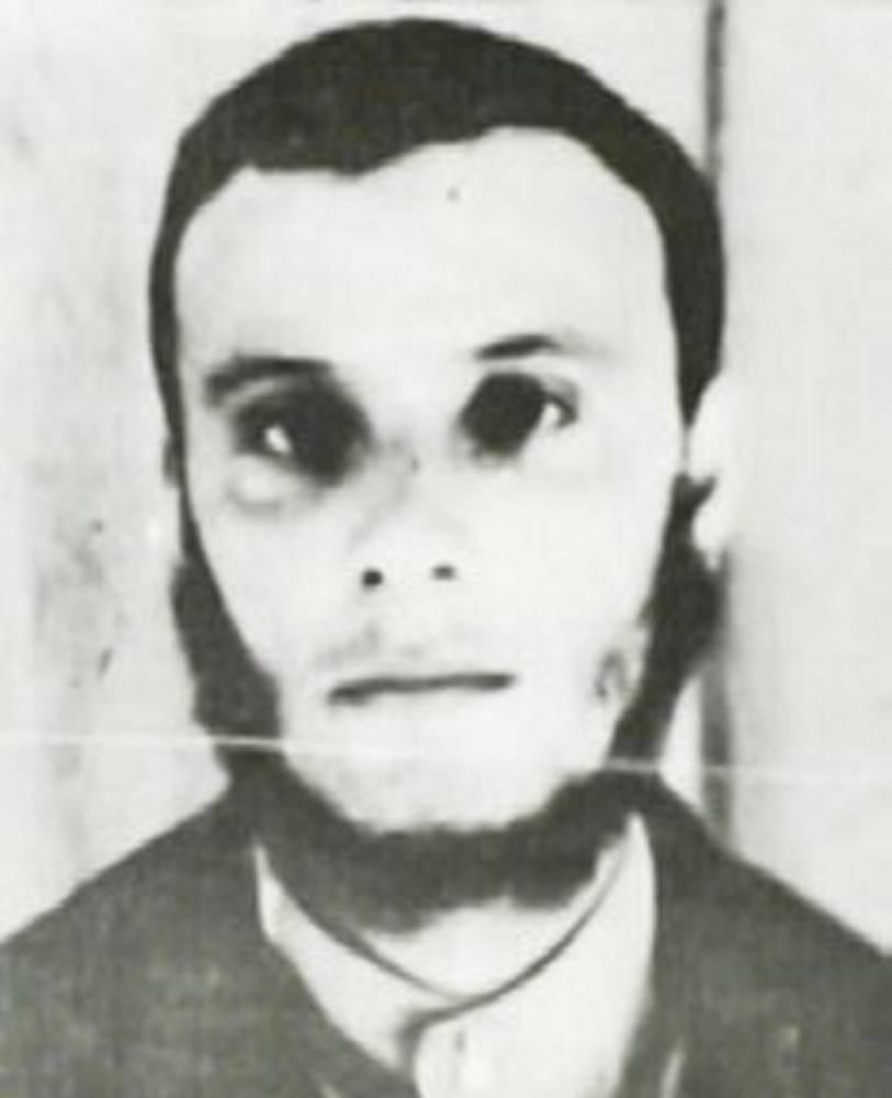 Sanguinaire. Djaffar el-Afghani, émir du GIA, abattu en 1994.