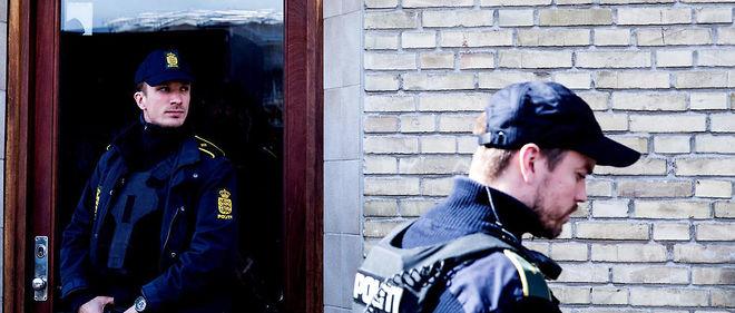L'attaque à Copenhague revendiquée par l'EI.