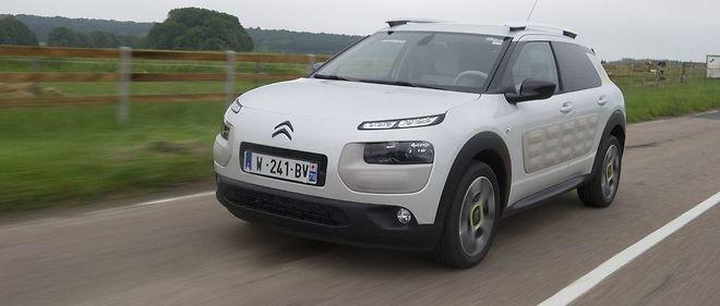 Citroën travaille tous azimuts pour rester le maître du confort.