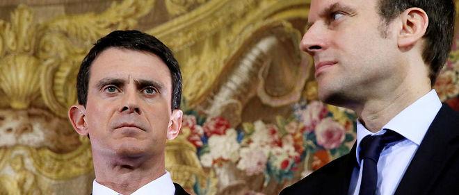 Le départ d'Emmanuel Macron avait pourtant ouvert une toute petite fenêtre de remaniement la semaine dernière...