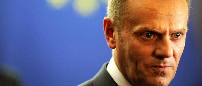 Le président du Conseil européen Donald Tusk appelle les 27 à prendre la mesure des conséquences du Brexit.
