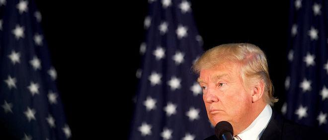 Le plan Trump prévoit la possibilité de déduire de ses impôts le coût des gardes d'enfants jusqu'à l'âge de 13 ans.