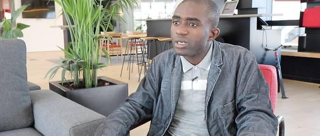 Ali Zamir, 27 ans, débarque en littérature depuis l'archipel des Comores avec un premier roman assourdissant de talent.