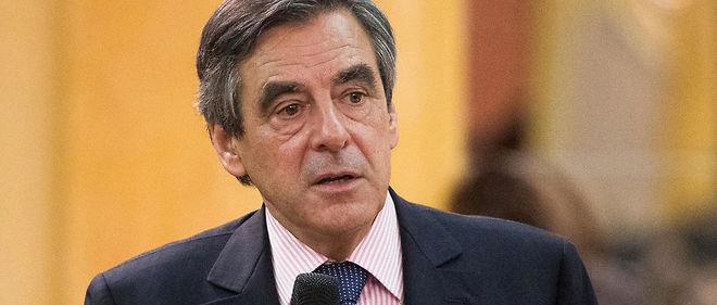 L'ancien Premier ministre est loin derrière les deux favoris, Alain Juppé et Nicolas Sarkozy. Mais il veut croire en ses chances.