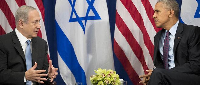 Bibi Netanyahou a humilié Barack Obama