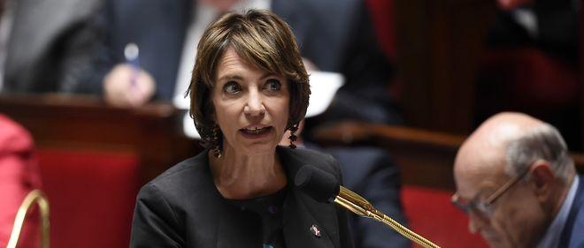 La ministre des Affaires sociales Marisol Touraine.
