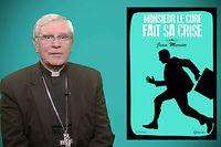 L'évêque de Gap et d'Embrun a lu le dernier ouvrage deJean Mercier,Monsieur le curé fait sa crise.Il nous livre ses premières impressions. ©Le Point.fr