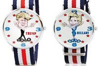 Trump ou Clinton, la campagne est lancée.