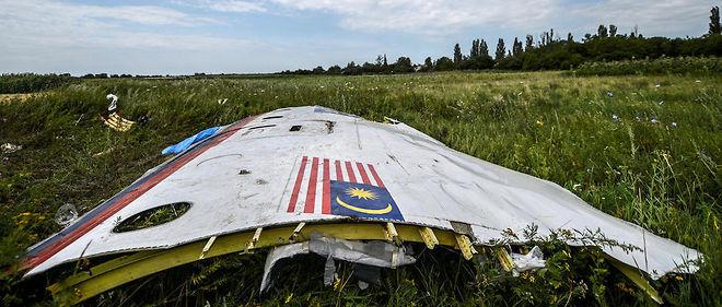 Le missile qui a abattu le vol MH17 de Malaysia Airlines le 17 juillet 2014 dans l'est de l'Ukraine a été transporté depuis la Russie, a affirmé mercredi le parquet néerlandais.