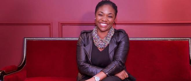 Diplômée en management du luxe de Paris School of Business, Nelly Wandji a lancé MoonLook en 2014.