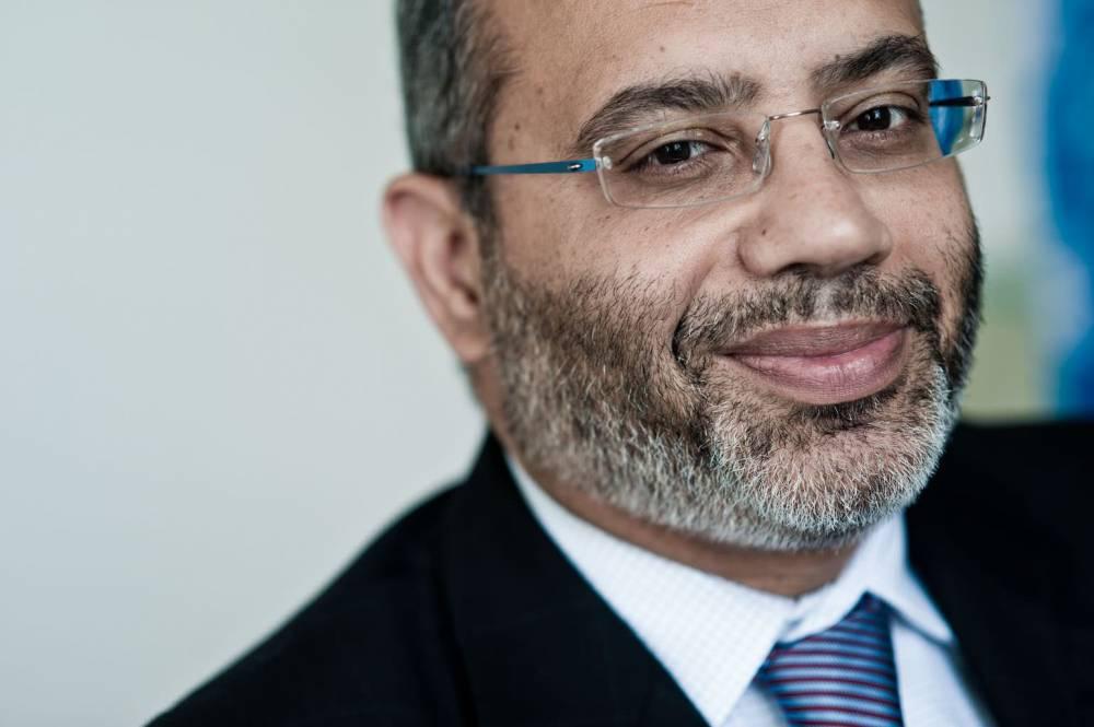 Carlos Lopes démissionne du Secrétariat exécutif de la Commission économique des Nations Unies pour l'Afrique (UNECA). ©  DR