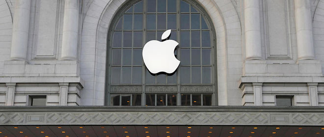 Jeudi en milieu de journée, le jeune homme avait pénétré dans la boutique Apple du centre commercial et avait cassé plusieurs téléphones et tablettes.