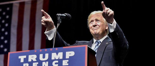 La fortune de Donald Trump est évaluée aujourd'hui à 3,7 milliards de dollars par Forbes.
