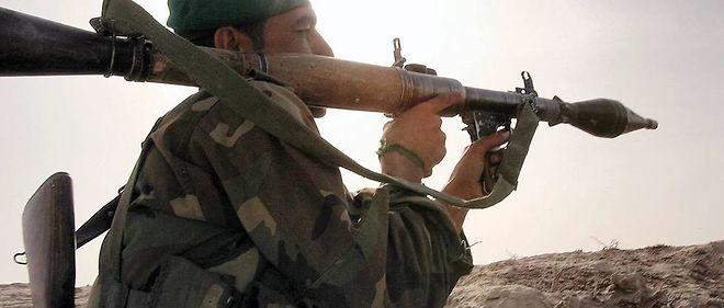 Cette attaque marque le premier anniversaire de la brève prise de contrôle de Kunduz par les talibans, seule capitale provinciale tombée entre leurs mains depuis la chute de leur régime en 2001. (Illustration.)