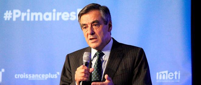Pour Fillon, tous les moyens sont bons pour marquer sa différence avec Sarkozy.
