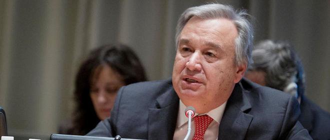 L'ancien Premier ministre portugais António Guterres devrait être désigné pour succéder à Ban Ki-moon en tant que secrétaire général de l'ONU.