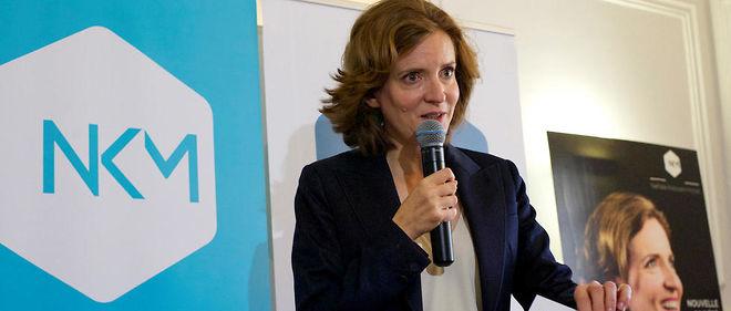 Nathalie Kosciusko-Morizet contredite par le président de la Commission européenne Jean-Claude Juncker.