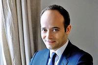 Mathieu Laine, auteur du