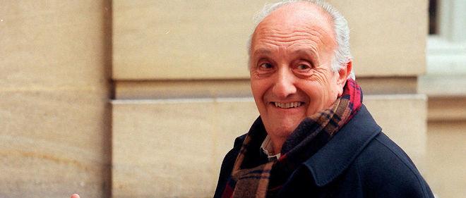 Pierre Tchernia est mort à 88 ans.