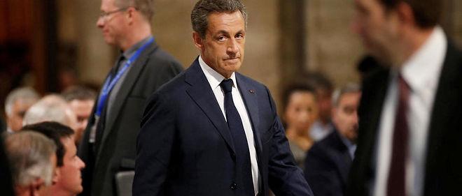 Nicolas Sarkozy compte sur son meeting dimanche au Zénith à Paris pour reprendre des forces.
