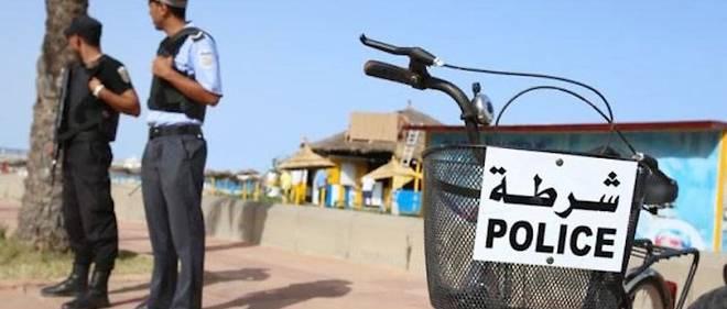 Maghreb : les vigiles des bonnes mœurs