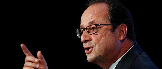 Hollande tance Sarkozy dans le dernier livre de Davet et de Lhomme.