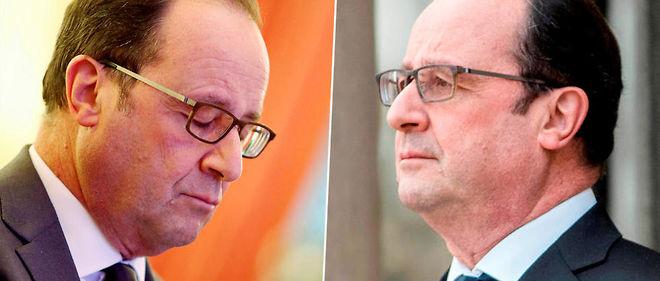 """François Hollande défend son bilan dans """"L'Obs"""", mais savonne la planche de son gouvernement et brouille encore un peu plus son image dans un livre signé de Gérard Davet et Fabrice Lhomme."""