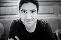 Tariq Krim, fondateur de Netvibes et de Jolicloud.