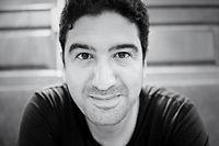 Tariq Krim, fondateur de Netvibes et Jolicloud.