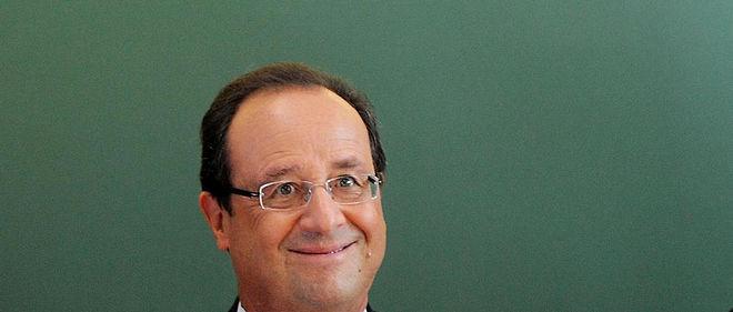 Fin de mandat calamiteuse pour François Hollande !