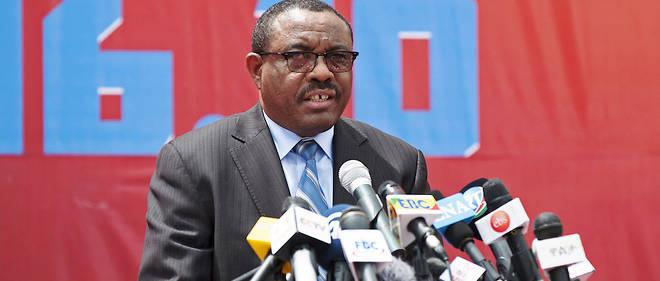 Entre croissance économique, démocratisation et droits de l'homme, le Premier ministre Hailemariam Desalegn n'a pas encore trouvé le bon tempo.