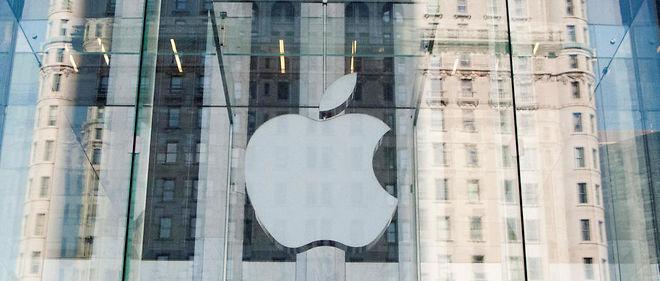 Les ventes d'iPhone ont encore reculé sur le trimestre clos fin septembre
