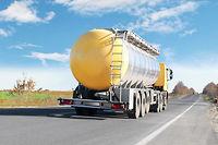 90% des immatriculations dans les flottes et chez les professionnels concernent des véhicules qui carburent au gazole. ©Dmitry Perov