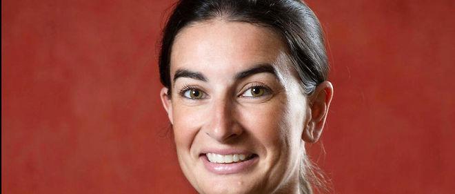 Agnès Verdier-Molinié, directrice de la Fondation Ifrap.