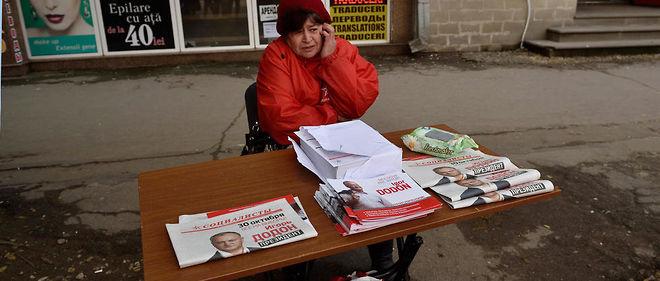 Moldavie Quand Le Pays Le Plus Pauvre D Europe Blanchit Des