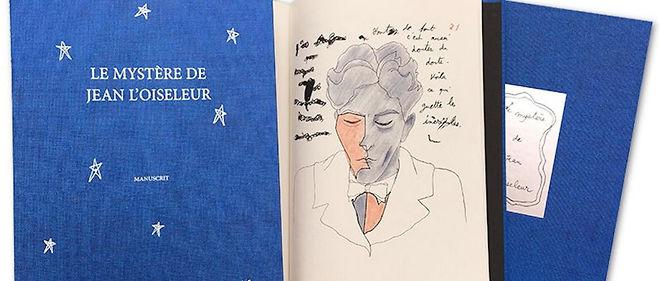 e26f6d14090 Cocteau   son chef-d œuvre inconnu - Le Point